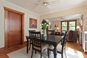 Dining Room In Medford MA