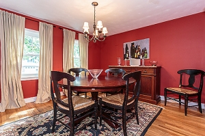 78 Stowecroft Dining Room